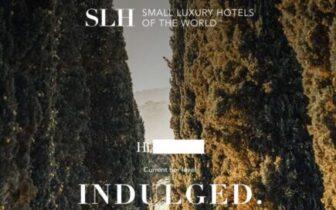 免费拿到SLH集团(Small Luxury Hotels)的顶级会籍