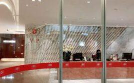 机场贵宾室体验 - 广州白云国际机场T2航站楼,国际明珠贵宾休息室