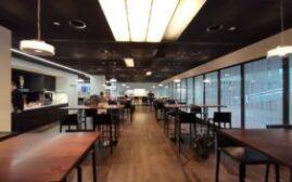 机场贵宾室体验 - 瑞士苏黎世机场的抵达休息室Swiss Arrival Lounge
