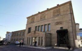 环球游记 – 瑞士苏黎世美术馆,逢周三的免费参观