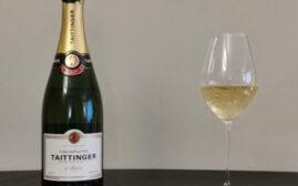 品酒笔记 - Taittinger Brut Réserve Champagne