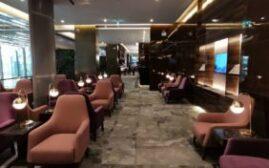机场贵宾室体验 - 曼谷国际机场泰航头等商务舱贵宾室Thai Airways Royal Orchid Lounge Bangkok