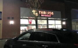 列治文泰山牛肉粉Thai Son Restaurant,温哥华最好的越南牛肉粉餐厅之一