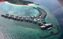 马尔代夫瑞吉度假酒店入住经验,终生难忘的豪华感受