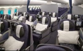 飞行体验 - 联合航空 787-9,墨尔本-旧金山,不错的餐饮,呵呵的硬件,呵呵呵的服务