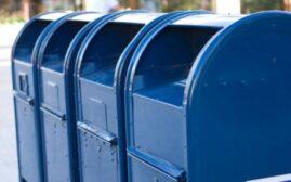 美国私人地址之USPS Form 1583在线公证准备