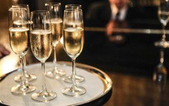香槟年份评分速查表