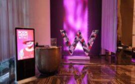 酒店体验 – 广州W Guangzhou,一间豪华现代夜店风的酒店