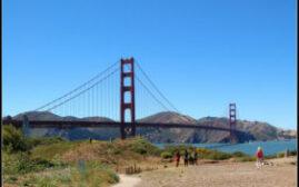 加州游记 - 第二天,旧金山