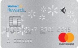 加国信用卡 - Walmart Rewards Mastercard介绍