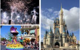 手把手教你制订一个完美的奥兰多迪士尼世界Walt Disney Orlando Disney World旅程