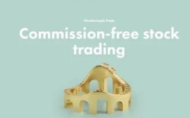 WealthSimple Trade Referral更新 - 开户入金送两随机股票等额现金(价值$5 - $4500)