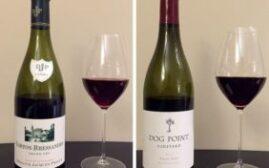 对比试酒 – 同样是黑皮诺Pinot Noir,$200的勃艮第Burgundy和$60的新西兰红酒究竟有多大分别?