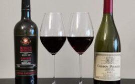 对比品鉴 – 意大利布鲁奈罗和法国勃艮第红,不同品种类似风格之间的比较