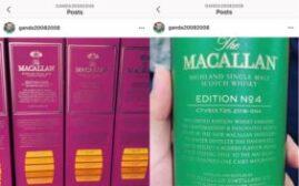 Macallan Edition No.4 and No.5 非同期评鉴