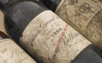 红酒收藏 - 能保存20年的葡萄酒在$100的价位如何找?