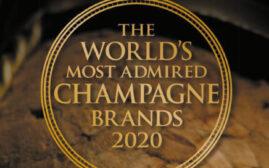 香槟指南 -  2020年最受推崇的30个香槟品牌