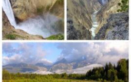 在世界末日前去黄石 - 黄石国家公园,大提顿国家公园和盐湖城之旅