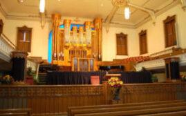 黄石之旅 - 摩门圣殿Mormon Temple,Temple Square Tour