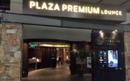 【重磅快讯】2021年7月1日起,使用Priority Pass和LoungeKey将不能免费使用Plaza Premium Lounge